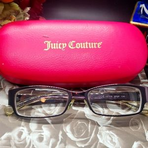 JUICY COUTURE PRESCRIPTION GLASSES